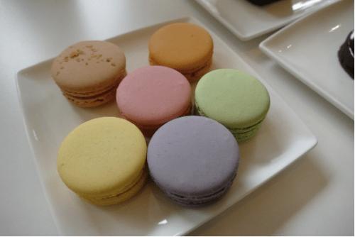 Macarons - $2.50/pc