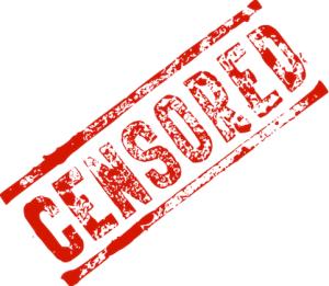 censored - pub dom