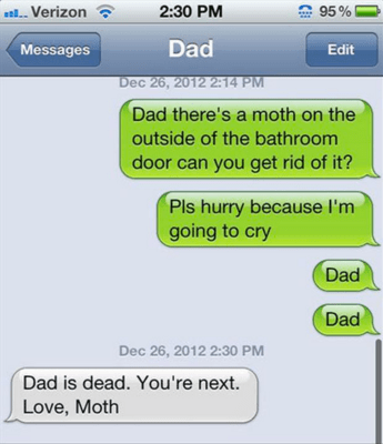 dad text 2 - guff