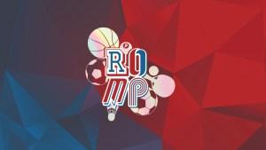 ROMP 19 @ Our Tampines Hub