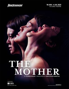"Pangememonium呈现""The Mother"" @ Victoria Theatre"