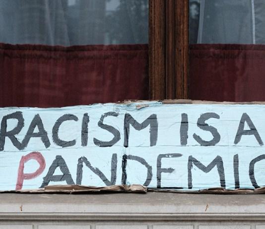 Racism Singapore