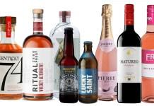 alcohol free booze