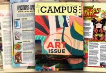 Campus issue 72