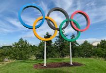 Olympics Unique