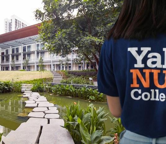 Yale-NUS merge