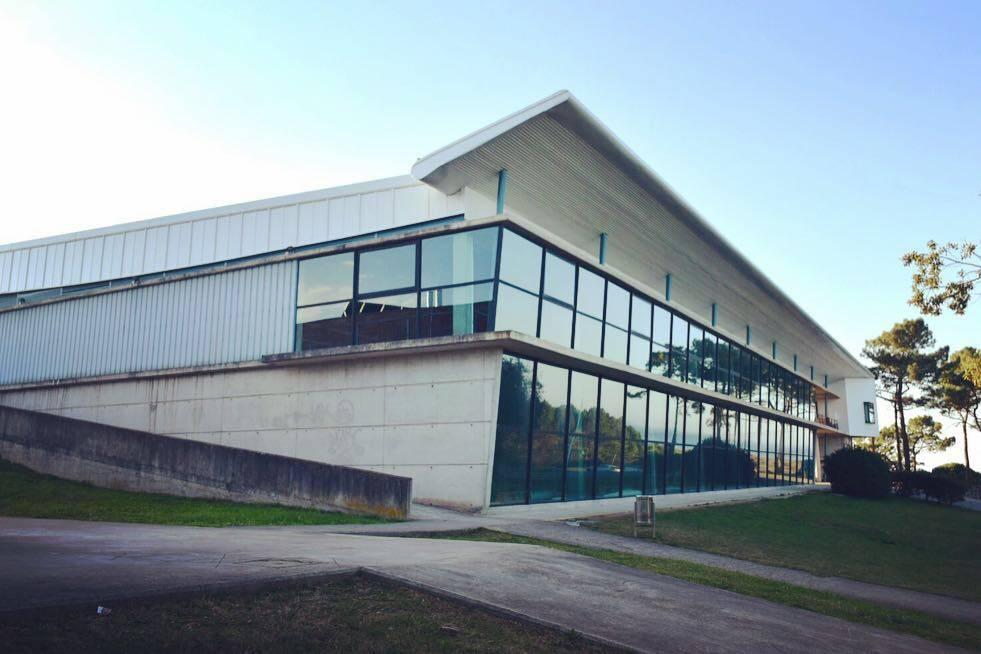 Campus de baloncesto