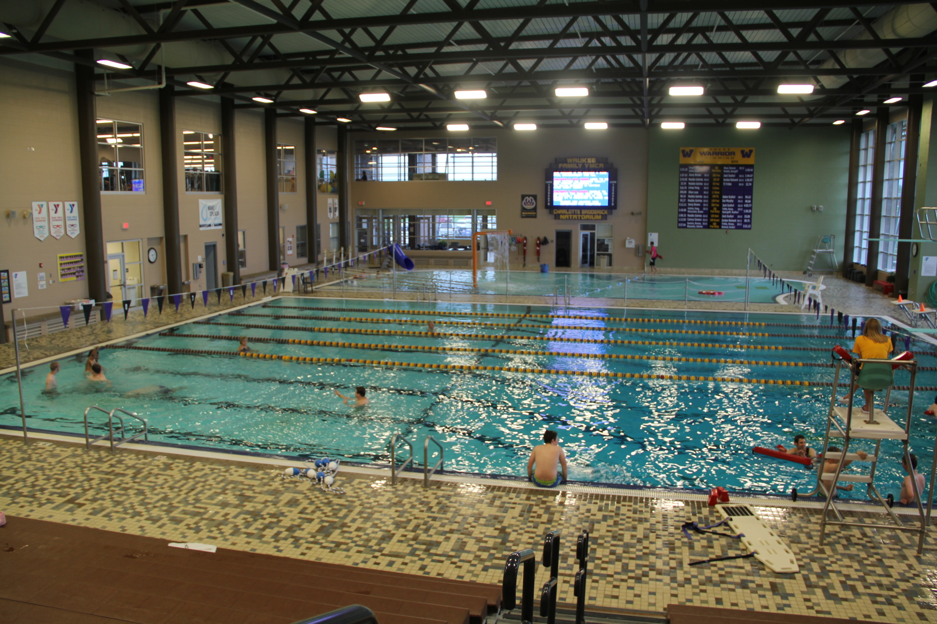 Ymca To Be Built On The Ankeny Dmacc Campus