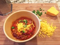 Cheap eats: easy & filling chili for under $15