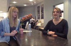 Video: Cafe X Interview