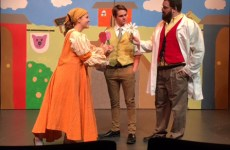 """Fools"" comes to DMACC"