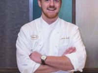 "Q&A: Iowa Culinary Institute Alumnus and ""Chopped"" contestant James Richards"