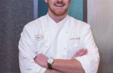 """Q&A: Iowa Culinary Institute Alumnus and """"Chopped"""" contestant James Richards"""