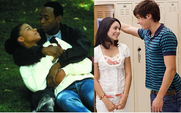 school dating vs college dating