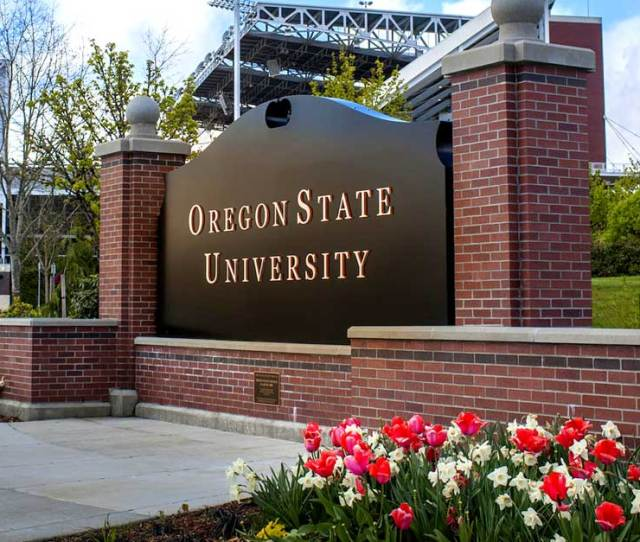 Oregon State University Awarded 22495 Grant To Implement Campus Safety App For Their Campus