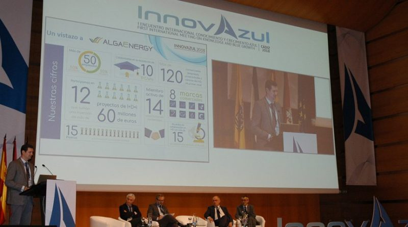 InnovAzul becomes a benchmark for innovation in the Blue Economy