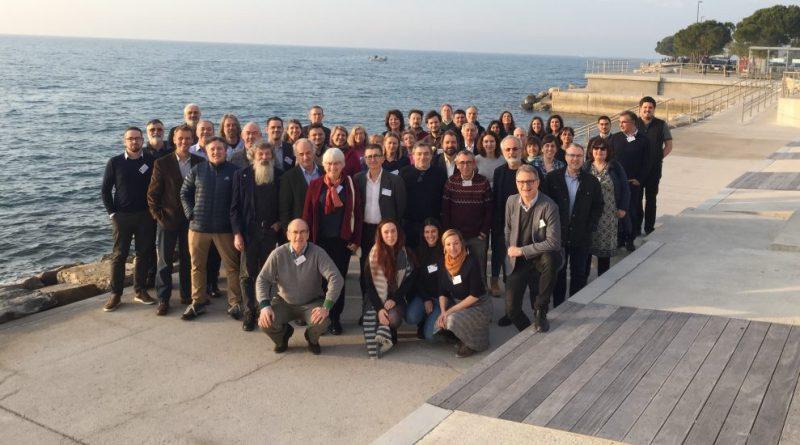 El Campus de Excelencia Internacional del Mar participa en la VI Asamblea General Euromarine