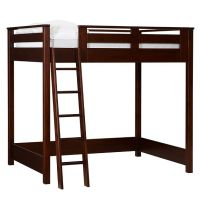 college dorm room loft bed plans | woodplans