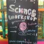 Taller de ciencia