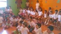 campamento de verano ingles Malaga