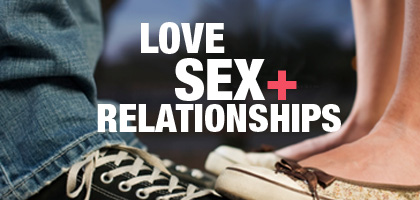 Sex and love and relationship