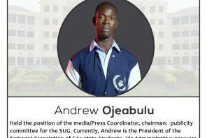 Andrew ojeabulu : #Uniport 20