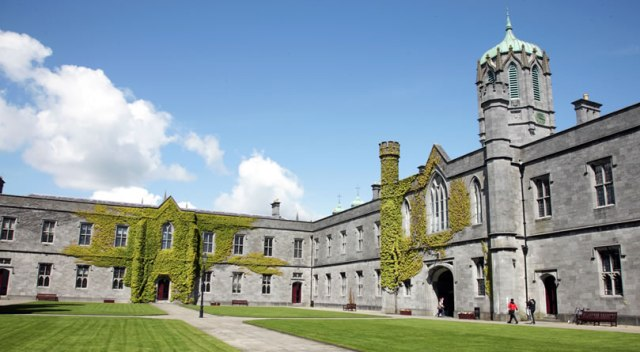 Image result for nuig campus