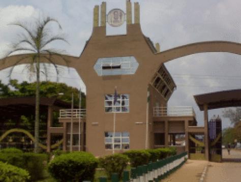 uniben-campus-gate