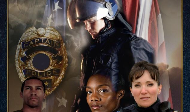 Border Security & Law Enforcement