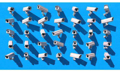 Are Mass Video Surveillance Privacy Concerns Easing Amid Virtues