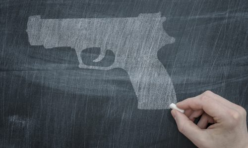 The K-12 School Shooting Statistics Everyone Should Know