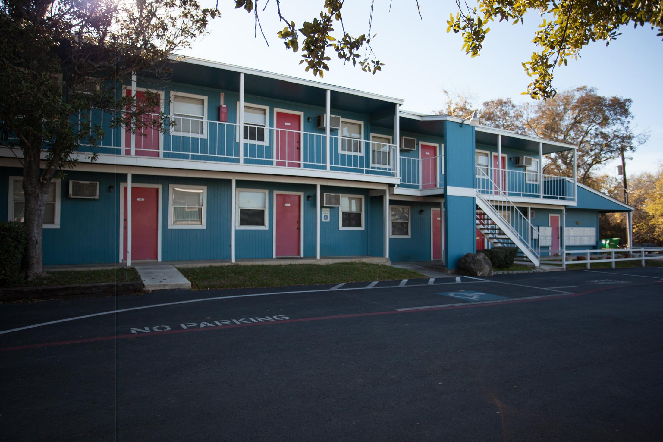 Campus Side Apartments Photos  Next to UTSA