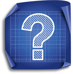 question mark png artistic