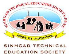 sinhagad-college-logo