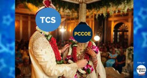 Why-did-TCS-Marry-PCCOE-Parody