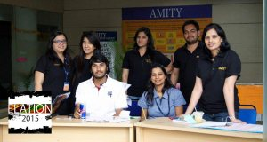 Elation-2015-Volunteer-Team-of-Amity-School-of-Business-Pune-College-Fest