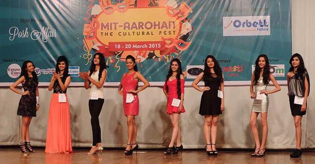Miss-India-Campus-Princess-Auditions-at-MIT-Aarohan-2015-Pune