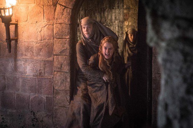 Cersei-gets-locked-up-for-breaking-laws-of-the-seven-GoT-S5E7