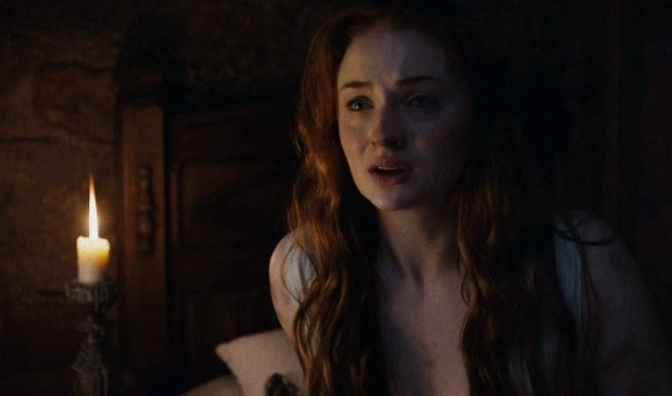 Sansa-being-treated-bad-by-the-Boltons-after-marriage