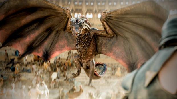 GOT-509-Drogon-Lands-up-in-Daznaks-Pit-Dance-of-Dragons
