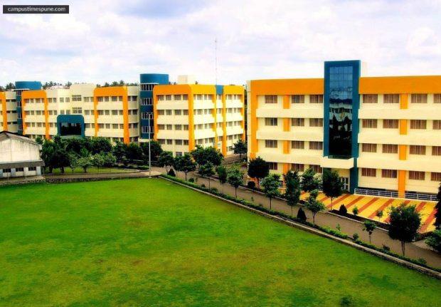 pccoe-pune-campus