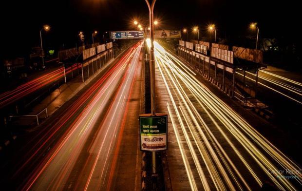 low shutter speed photography omkar repal