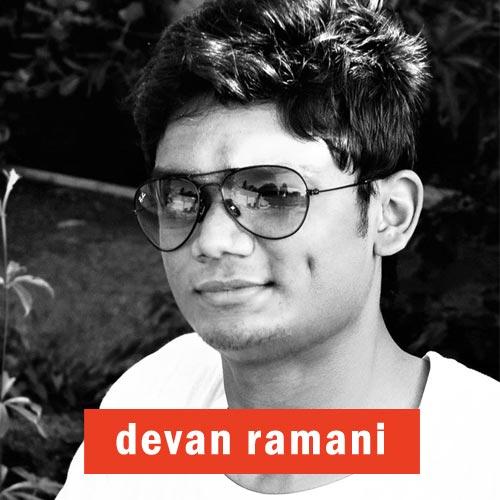 Devan Ramani