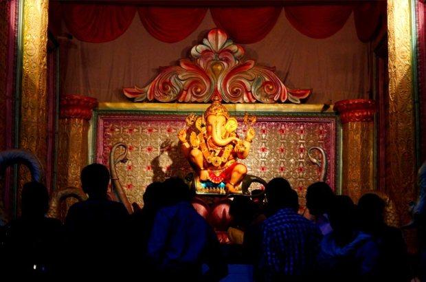 Guruji talim Manache Ganpati Pune