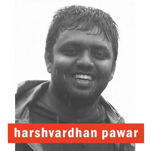 Harshvardhan Pawar