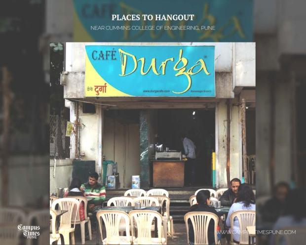 Cafe-Durga-Hangout-Places-near-Cummins-College-Karvenagar-Pune