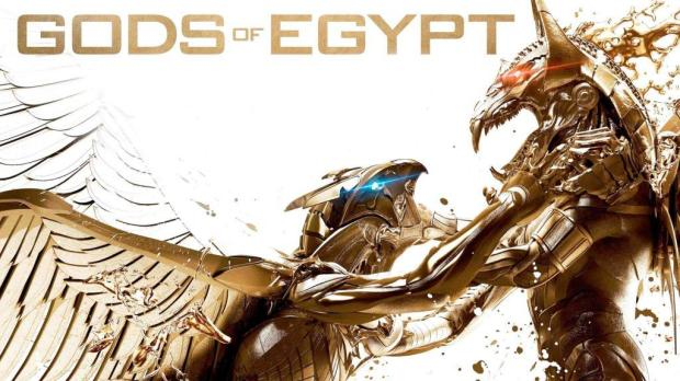 Gods of Egypt movie 2015