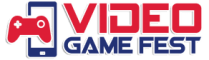 Video Game Fest Logo 2016
