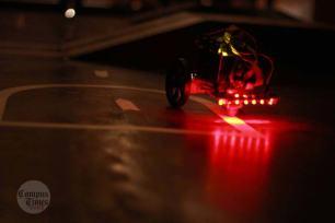 TechGridion-Robo-Race-VIT-Melange-2016