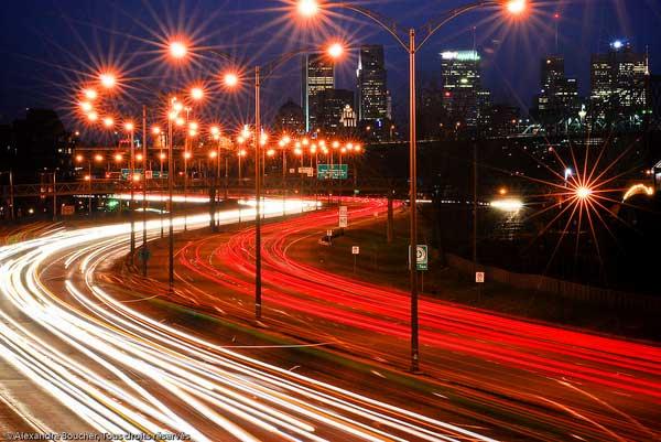 mumbai traffic line